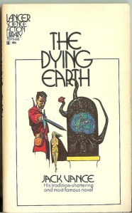 dying earth 1