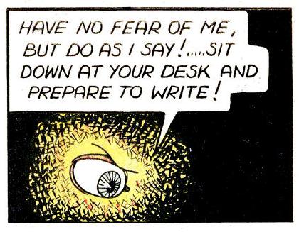 eye writer