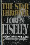 Eiseley Star Thrower