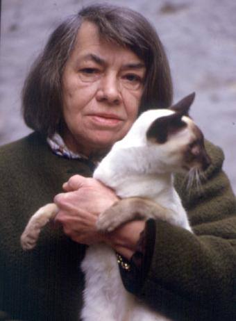 Patricia Highsmith is sick of your shit.