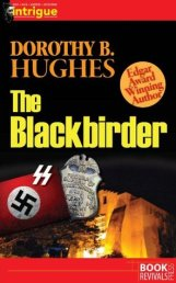 black birder