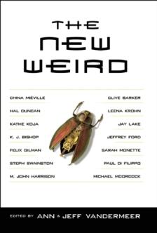 new-weird