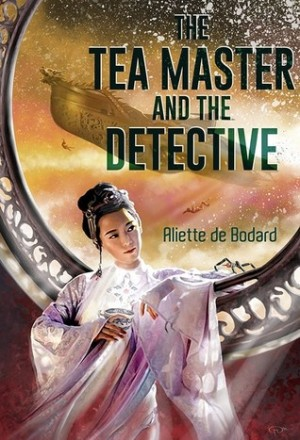 tea master