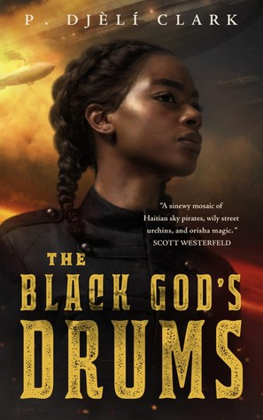 black god's drum