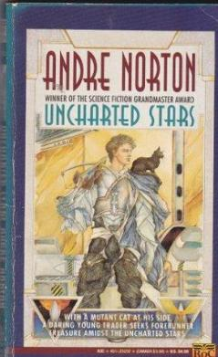 unchart stars