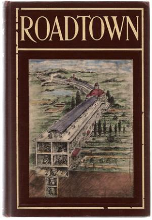 roadtown cover
