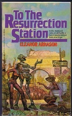 resurrection station