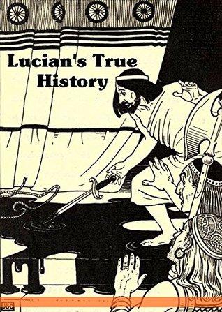 lucian true history
