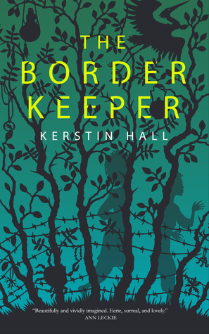 border keeper